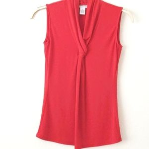 Carmen Blouse To Red XS